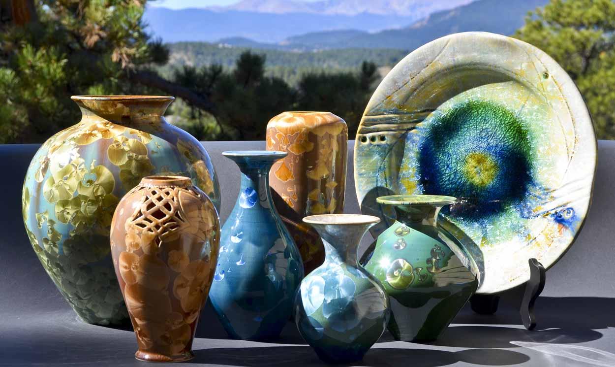 Why buy US handmade pottery?