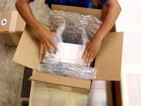 Packaging Your Custom Awards For Shipment