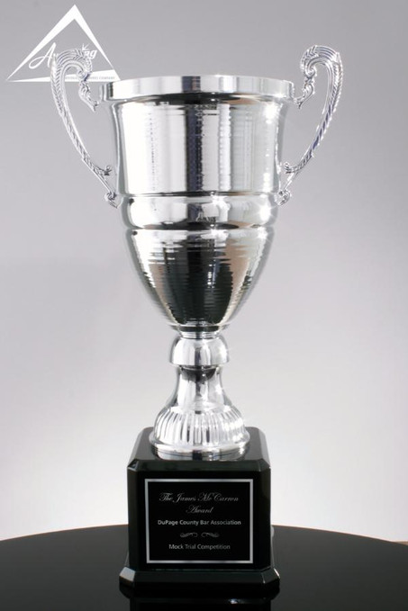 Boden Metal Trophy Cup Awards