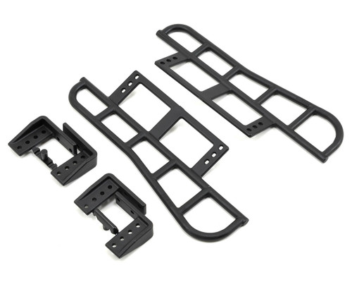 RPM 73452 Axial SCX10 Rock Slider Set