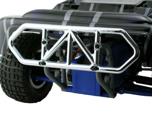 RPM81003  Chrome Rear Bumper (Slash)