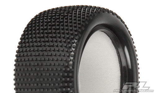 "Proline 8206-02 Hole Shot 2.0 2.2"" M3 (Soft) Off-Road Buggy Rear Tires"