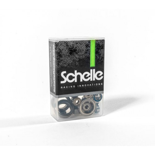 Schelle Racing SCH2307 Kyosho RB6 Ceramic Bearing Car Set