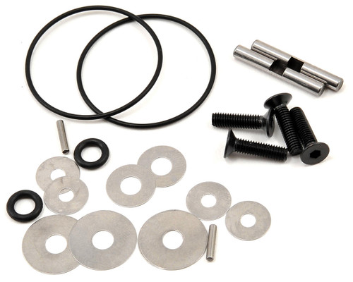 Schumacher Racing U4177 Gear Differential Rebuild Kit