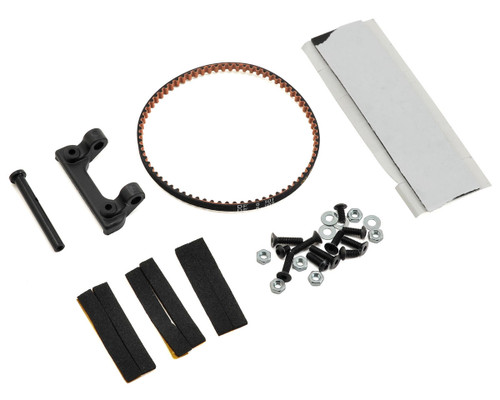 Schumacher Racing KF2 Mid Motor Conversion Set