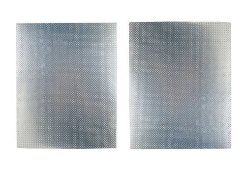 RC4WD Z-S0533 Scale Aluminum Diamond Plate Sheet (2)