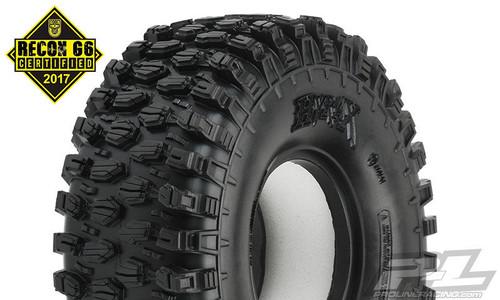 "Pro-Line 10128-14 Hyrax 1.9"" Rock Crawler Tires w/Memory Foam (2) (G8)"