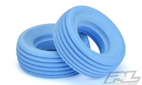 """Pro-Line 6173-00 1.9"""" Single Stage Closed Cell Rock Crawling Foam Inserts (2)"""