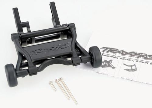 Traxxas 3678 Wheelie Bar Assembly (Stampede)