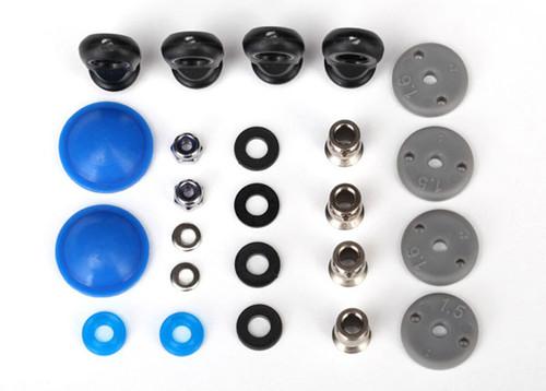 Traxxas GTR Shock Rebuild Kit, Slash Ultimate 4x4