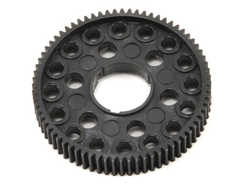 CRC 64 Pitch Spur Gear