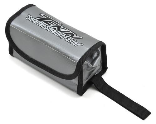 """Tekin 9703 """"LiPo Safe"""" Battery Charging Sack"""
