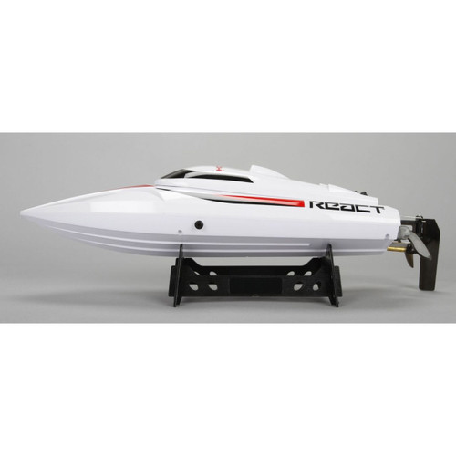 """Pro Boat React 17"""" Self-Righting Brushed Deep-V RTR"""