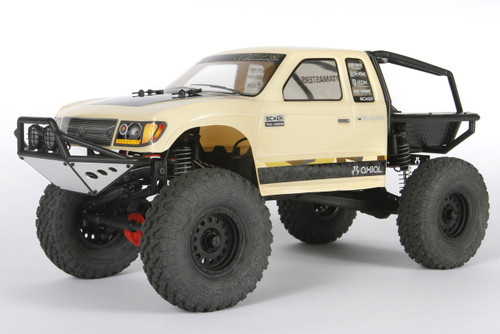 Axial SCX10 II™ Trail Honcho 1/10th Scale Electric 4WD – RTR Rock Crawler
