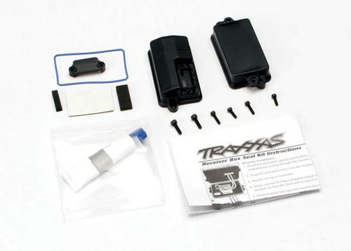 Traxxas 3628 Sealed Receiver Box Kit