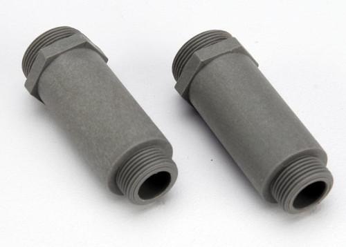 Traxxas 3765A Ultra Shocks Body (Long) (Gray) (2)