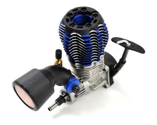 Traxxas TRX 3.3 Rear Exhaust IPS Shaft, Standard Plug, Slide Carb Engine (Pull Start)