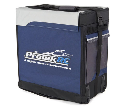 ProTek RC 8000 P-8 1/8 Buggy Super Hauler Bag (Plastic Inner Boxes)
