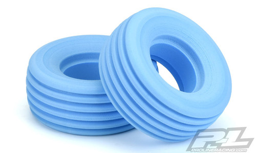 """Pro-Line 6175-00 2.2"""" Single Stage Closed Cell Rock Crawling Foam Inserts (2)"""