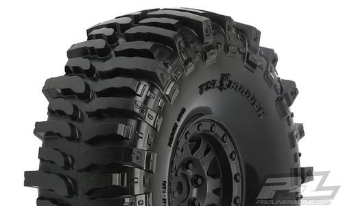 "Pro-Line 10133-10 Interco Bogger 1.9"" Tires w/Impulse Wheels (2) w/12mm Hex (G8)"