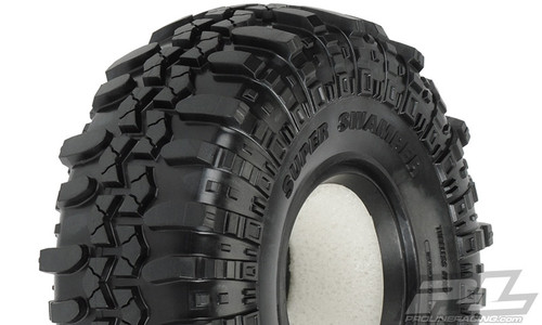 "Pro-Line 119703 Interco TSL SX Super Swamper XL 1.9"" Rock Crawler Tires (2) (Predator)"