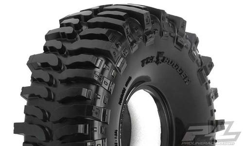 "Pro-Line 10133-14 Interco Bogger 1.9"" Rock Crawler Tires w/Memory Foam (2) (G8)"