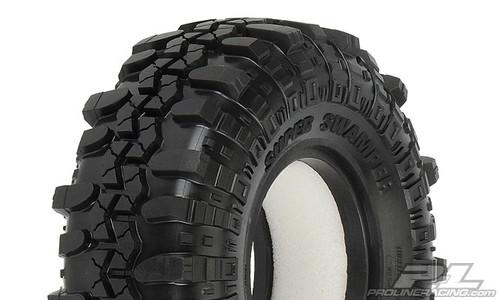 "Pro-Line 1163-14 Interco TSL SX Super Swamper 1.9"" Rock Crawler Tires (2) (G8) w/ Memory Foam"