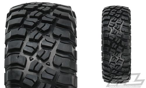 "Pro-Line 10150-14 BFGoodrich Mud-Terrain T/A KM3 1.9"" Rock Crawler Tires (G8) w/ Memory Foam (2)"