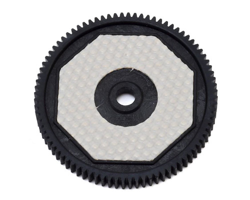 Losi 232038 22S Spur Gear & Slipper Pads 48p 84t
