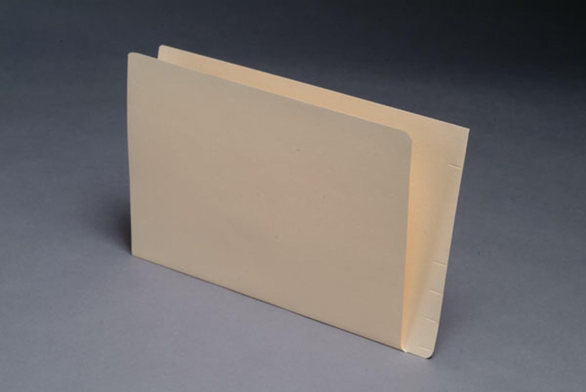 Mini End Tab Folder