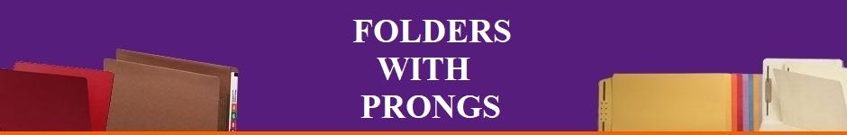 folders with prongs filingsupplies com