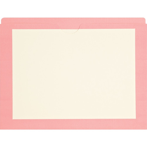 30680 Medical Arts Press Match End Tab Colored File