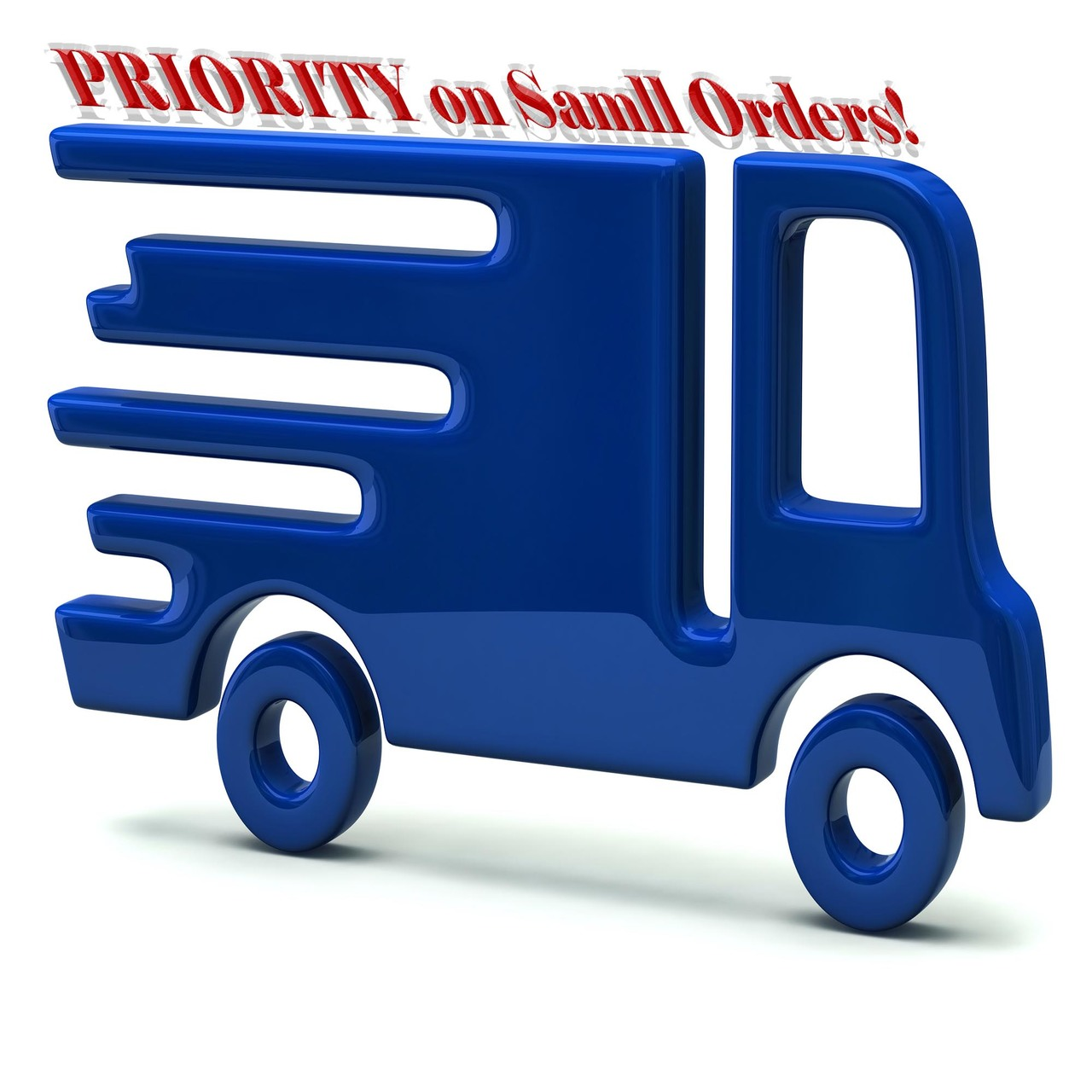 US Priority For Small Orders (Under $69) US ONLY