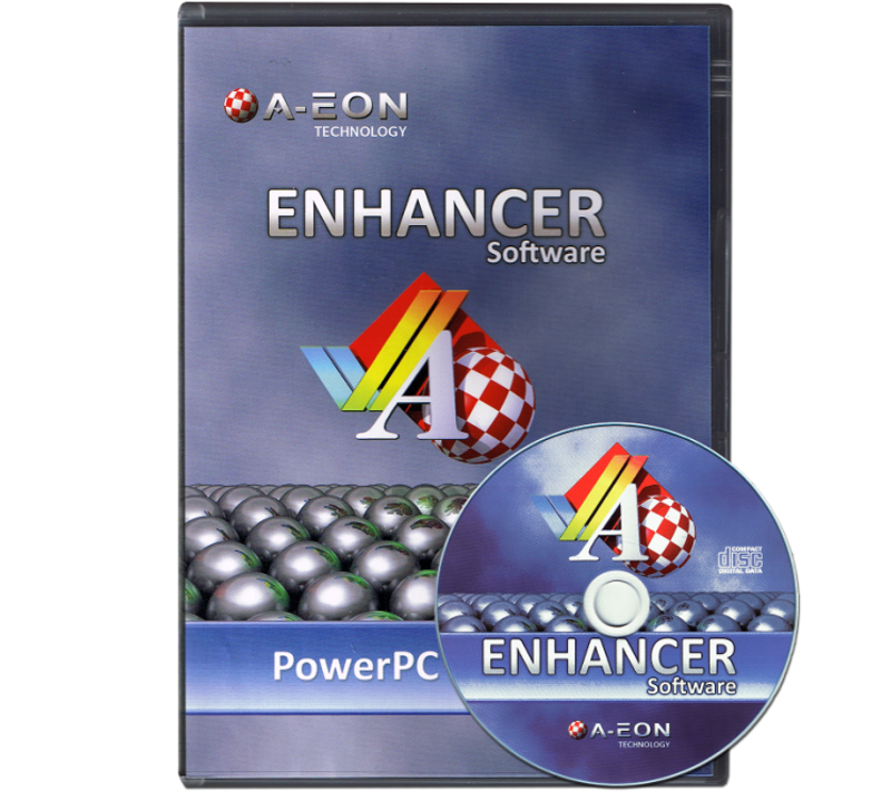 Enhancer Software Plus Edition 1.1 (Free upgrade to 1.3)