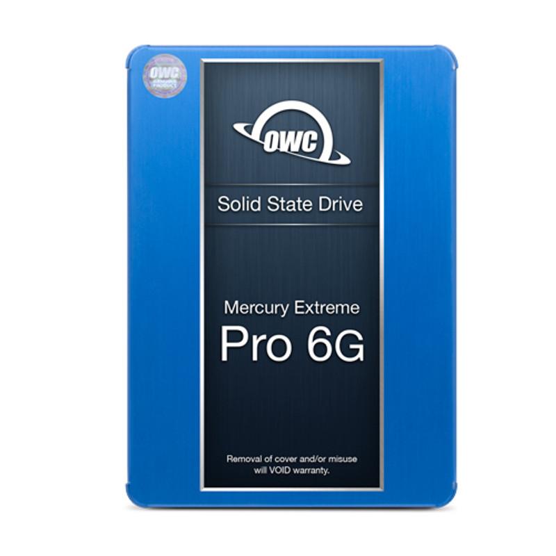 480GB Mercury Extreme® Pro 6G SSD