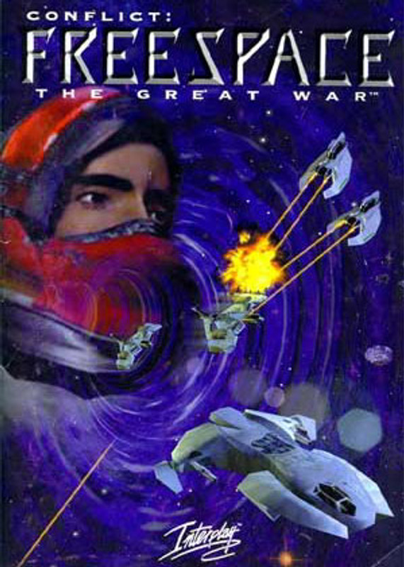 Descent Freespace: The Great War