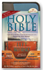 KJV Complete Bible by Eric Martin w/ Left Behind on DVD