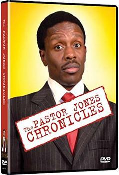 Pastor Jones Chronicles