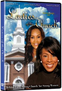 Ladies of the Church