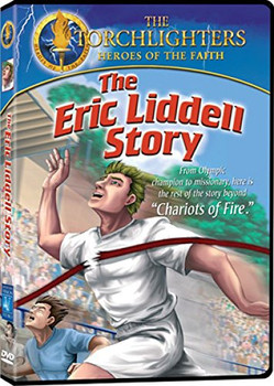 Torchlighters (Ep. 4) Eric Liddell