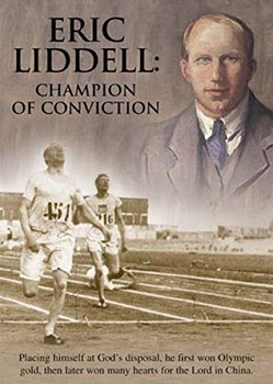Eric Linddell: Champion of Conviction