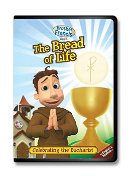Brother Francis - The Bread of Life