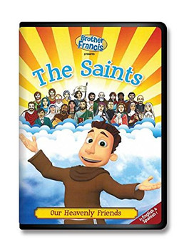 Brother Francis - The Saints