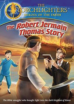 Torchlighters (Ep. 14) The Robert Jermain Thomas Story