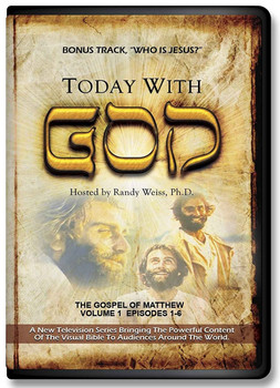 Today With God - Gospel of Matthew (Vol 1)