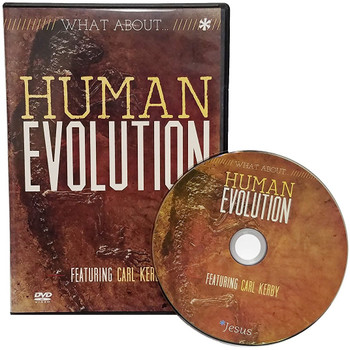 What About Human Evolution