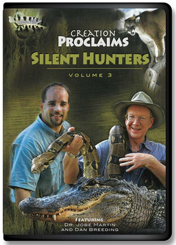 Silent Hunters DVD