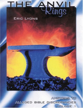 The Anvil Ring - Volume 1