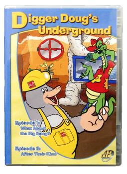 Digger Doug Episodes 1 & 2