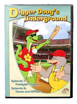Digger Doug Episodes 7 & 8